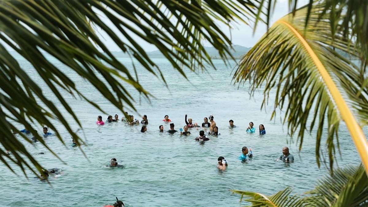 帛琉旅遊泡泡一上架就秒殺 首發團早鳥價6萬有找