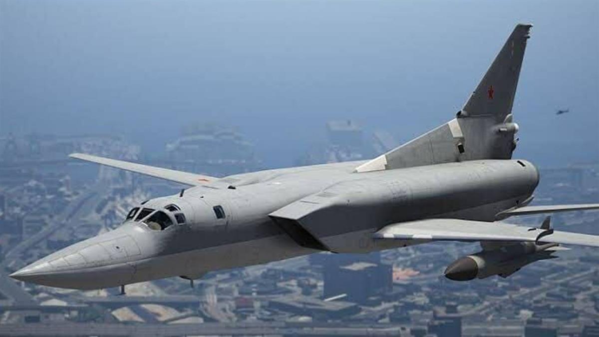 俄戰略轟炸機彈射系統突故障 3人地面彈出慘死