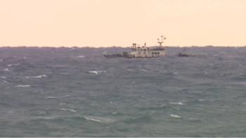 搶黃金72小時!軍方陸海空大搜救 找到部分殘骸