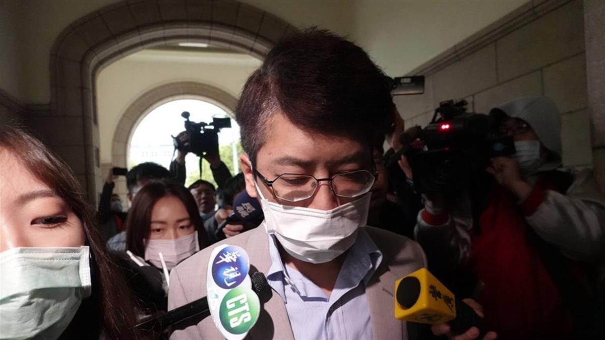 丁允恭辦公室桃色糾紛 法院判撤職停止任用2年