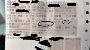 洗衣發現老婆「避孕器單據」 人夫臉綠:我結紮一年了
