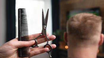 百元快剪也能有高級造型!內行人曝簡單2口訣:講完跟髮廊的一樣