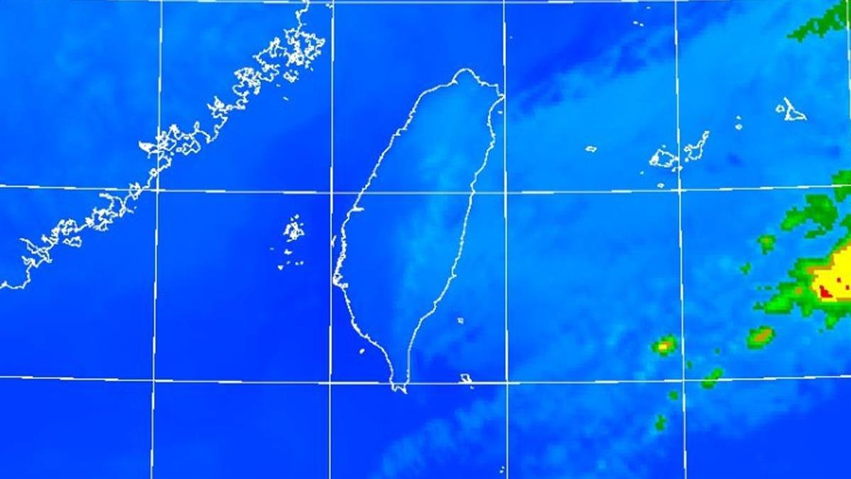 明東北季風來襲!低溫下探15度 這天起回溫連暖6日