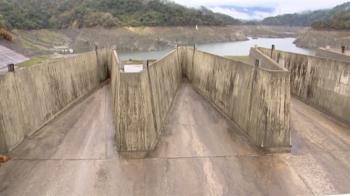 降雨解渴了嗎?記者挺進鯉魚潭水庫 直擊旱象