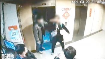 獨/擺攤賣贓物遭控「栽贓鄰居」 嫌遭質疑竟毆傷人