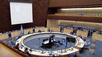 外交部:爭取理念相近國家挺台參與WHA