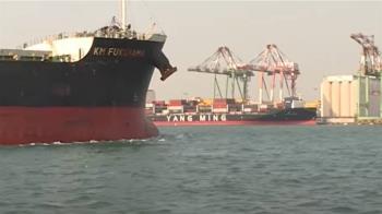 獨/貨櫃輪越大越危險 多次開過蘇伊士運河船長經驗談