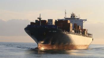 以色列貨船行經阿拉伯海 突遭伊朗飛彈突襲