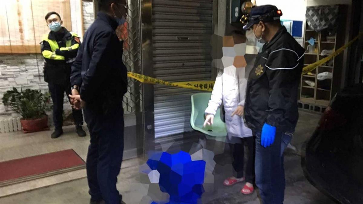 三峽棄嬰「氣絕僵硬」慘死 親媽丟垃圾桶畫面曝光