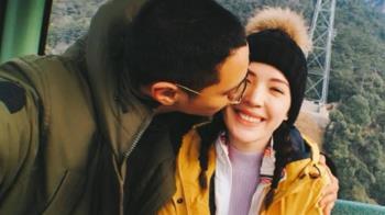 許瑋甯爆4年情斷認「沒對象」 男友一舉動超反常