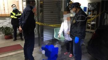 三峽女廁所產子 塑膠袋包男嬰「丟垃圾桶慘死」