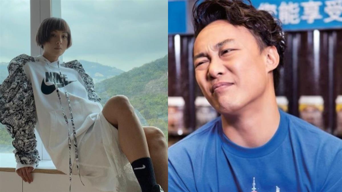 陳奕迅挺新疆棉切割10年愛迪達 老婆IG「滿滿Nike」被嗆爆