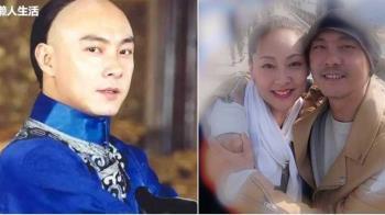 張衛健和老婆「531天沒見面」 親吐幸福感:像抱新疆棉