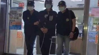 新竹火車站逼女高生「用嘴服務」 變態男遭逮稱:我心情不好