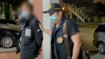 男子新竹火車站尾隨女學生威脅 警方台中火車站逮人