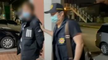 快訊/新竹火車站威脅少女給初夜 嫌犯遭羈押禁見