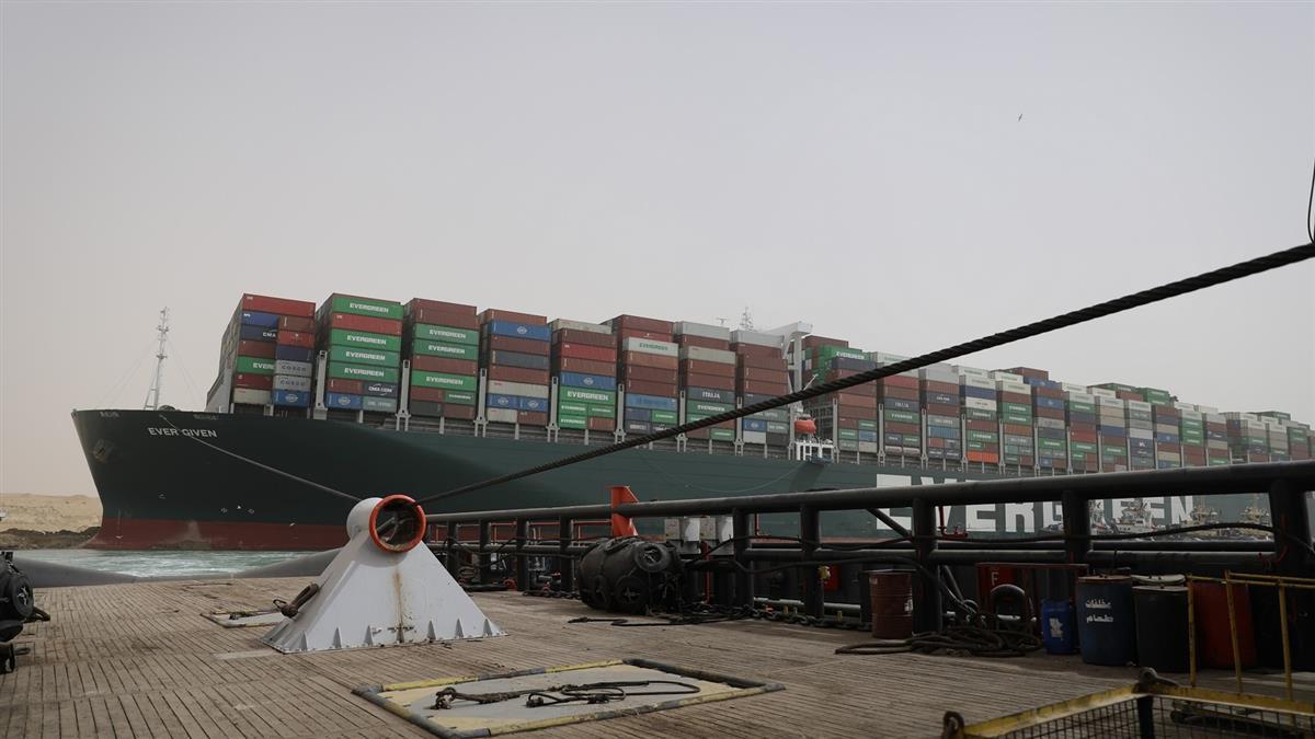 「每小時虧114億」恐由船東賠償 日網怒:拒買台灣鳳梨