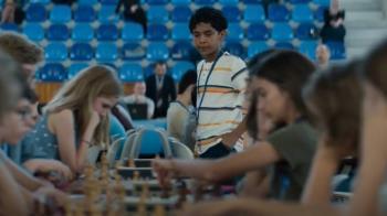 孟加拉8歲男童跨越8千公里 只為實現「棋盤冠軍夢」