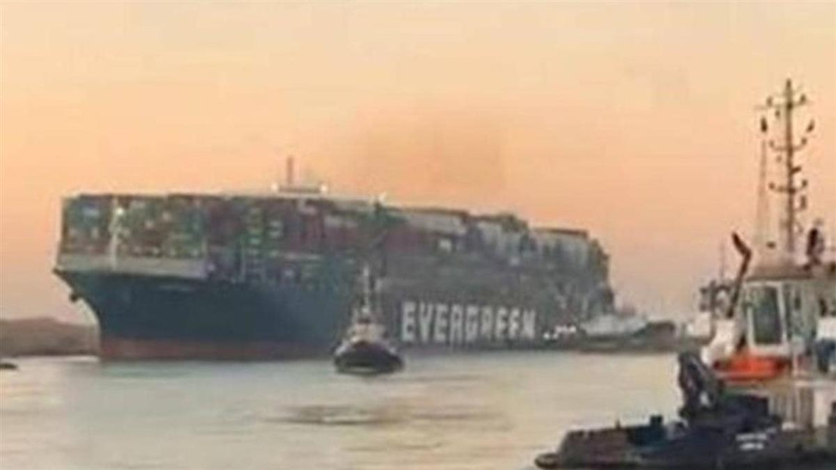 蘇伊士運河恢復通行 國際油價調漲