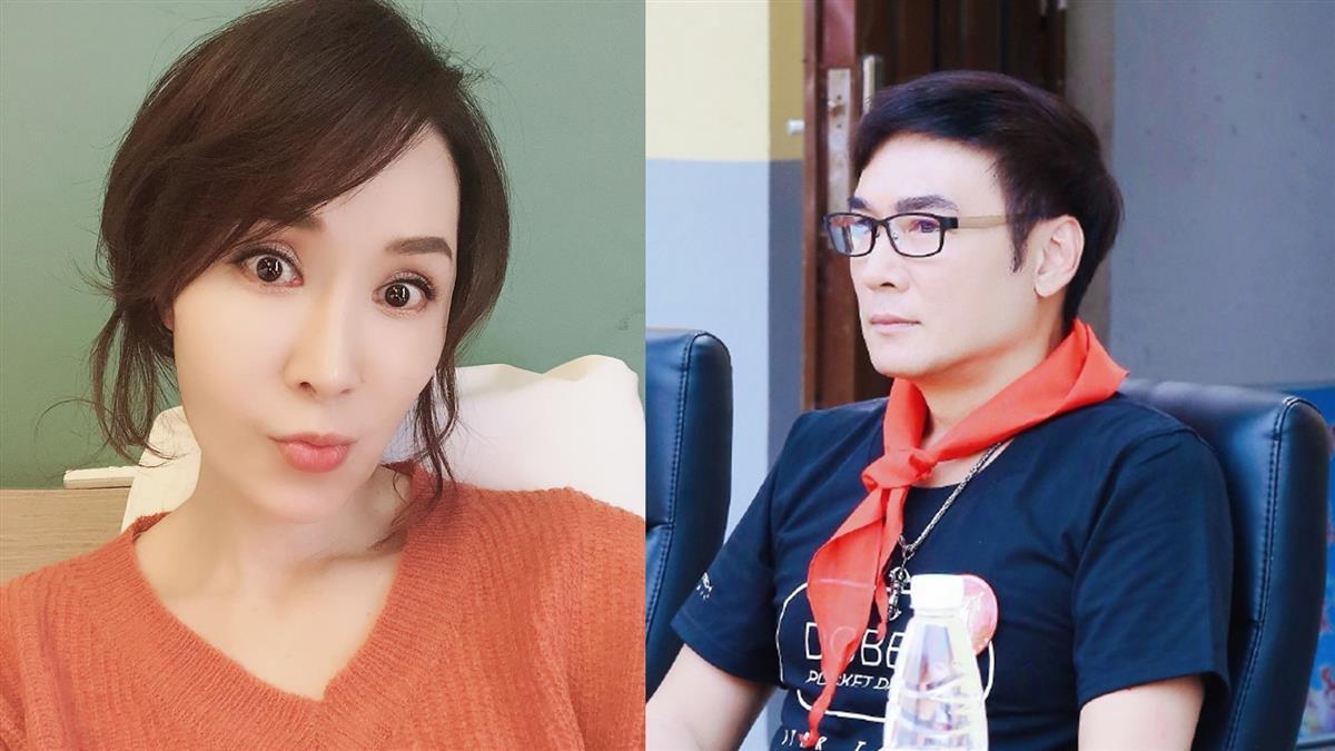 與焦恩俊7年婚剩「配偶欄姓名」 林千鈺曝現況:就是業障