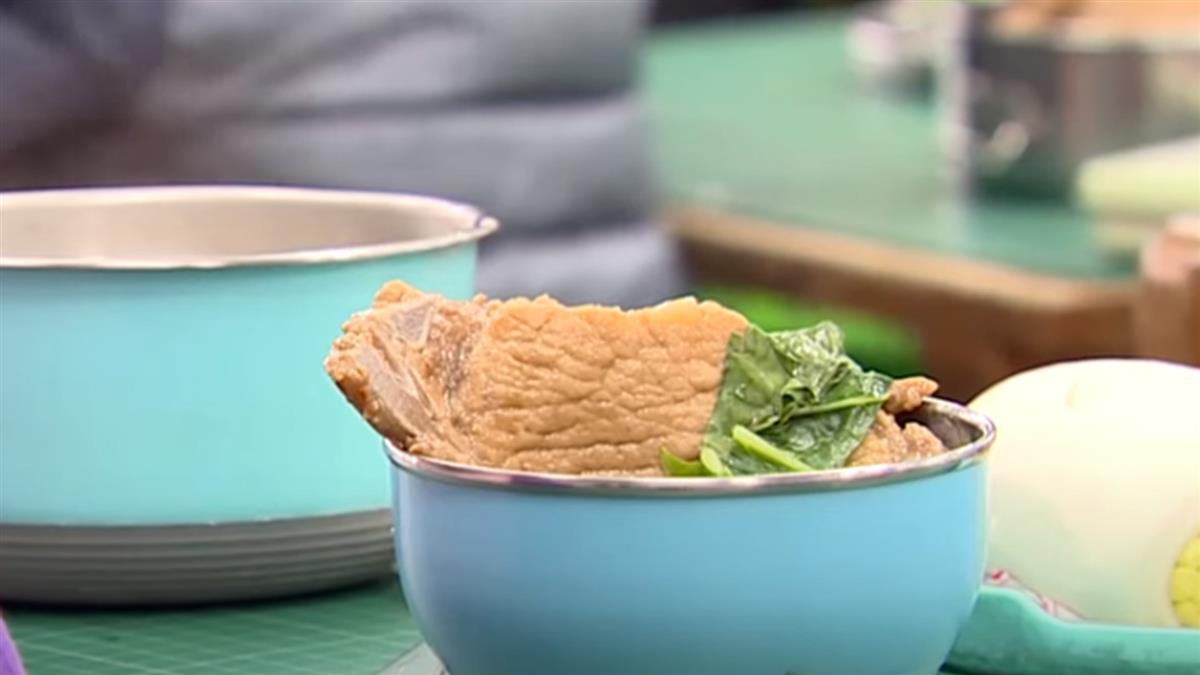 180萬份營養午餐僅538位營養師把關 黃國書促修專法