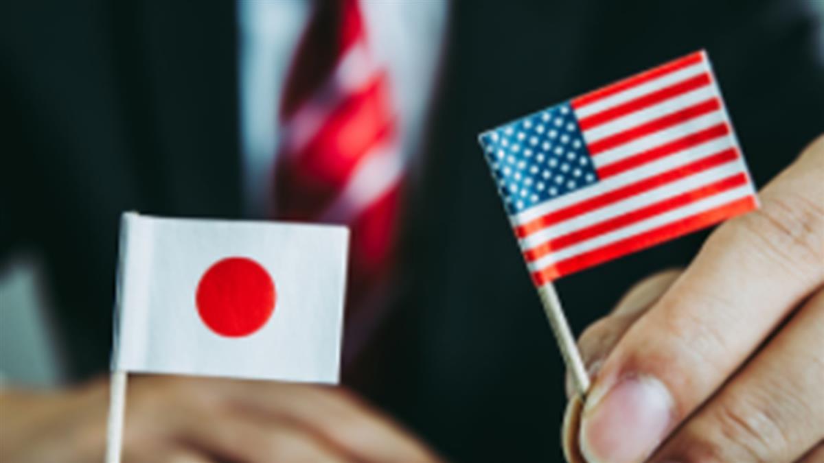 日本擬助美軍防衛台灣 藉此嚇阻北京動武的意圖