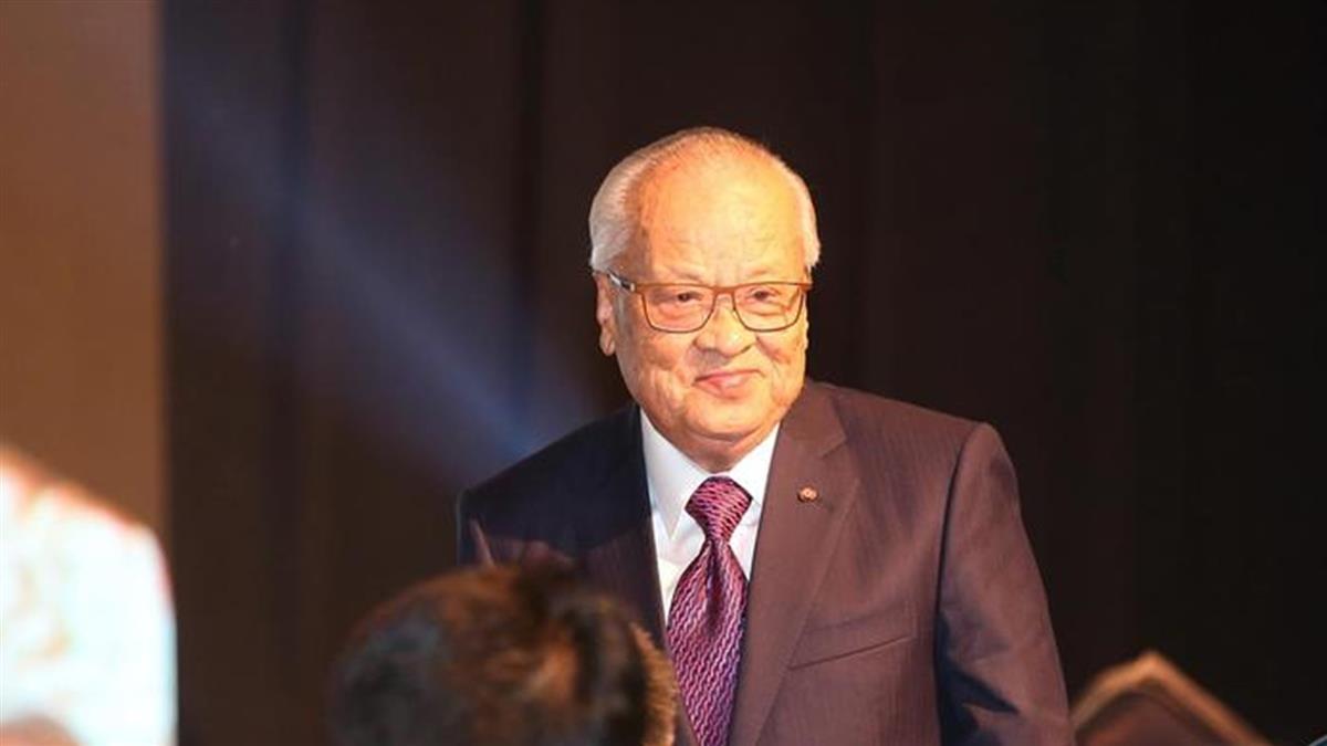 前考試院長許水德住院3個月 今辭世享耆壽91歲