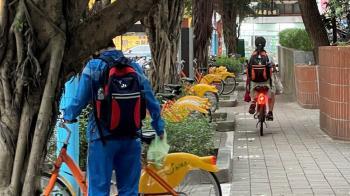 新北UBike取消前30分免費 改收5元學生陳情「增加負擔」