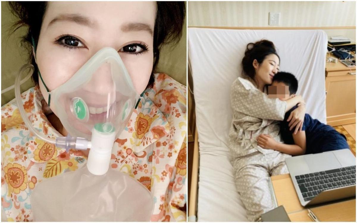 才燦笑發文!35歲美女廚神「癌細胞轉移腦、骨」病逝