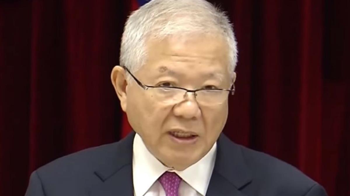 何壽川家族退出董事會 永豐餘走向專業經理人制