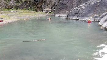 南投某國小上漁獵課 五年級男童溺水1死1獲救