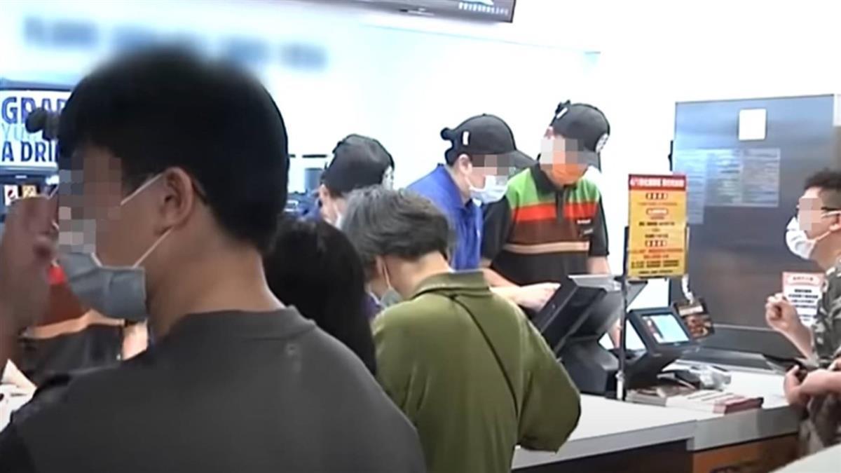 真的等好久!知名連鎖漢堡店插旗彰化 首開分店