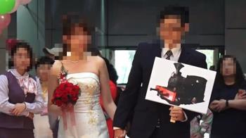 出軌太魯閣號司機確定死亡 同事淚曝:才剛新婚...