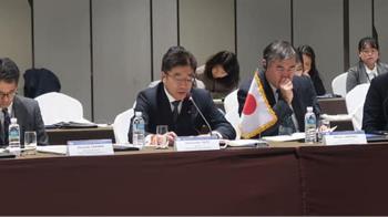 太魯閣號事故 日本政府發言人表達慰問