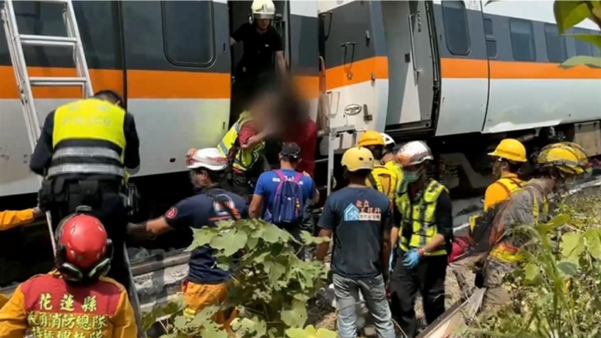 太魯閣號事故 台鐵早已行文連假期間停工