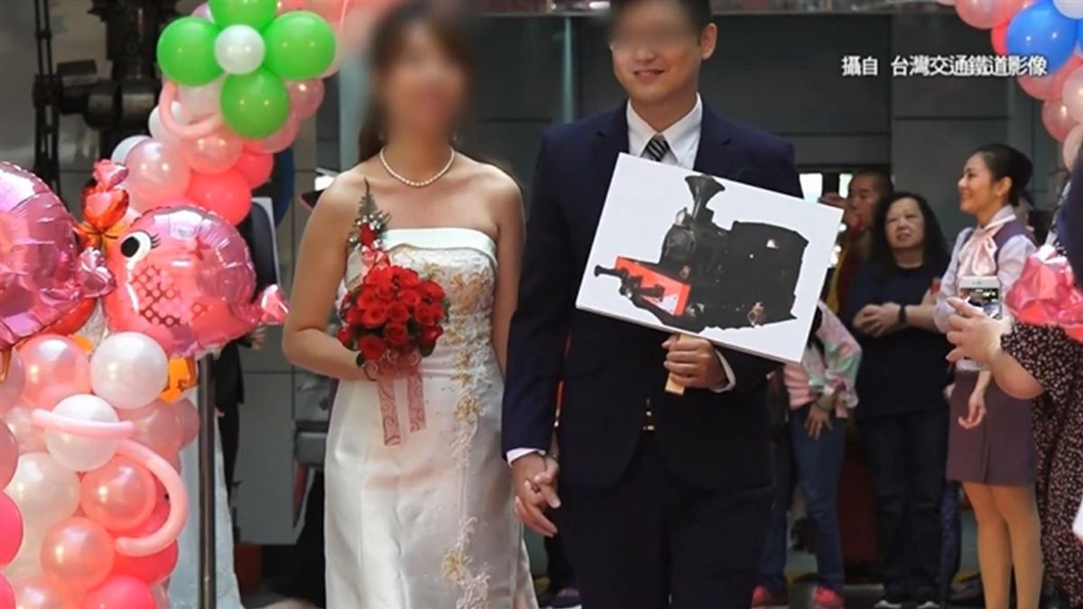 殉職司機才新婚兩年 曾對妻許下愛的騰雲號跑一輩子