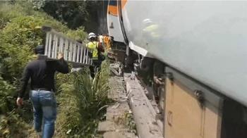 乘客協助傷者脫困 回想撞擊瞬間車體晃動煞車