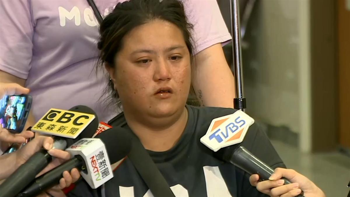 買站票返鄉「尪肉身護妻」 女乘客倖存淚吐:他還是走掉了