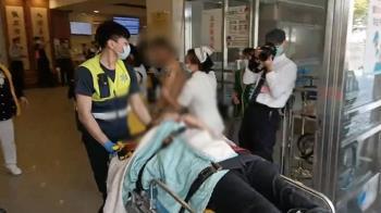 出軌超過200人傷亡 太魯閣號生還者心有餘悸
