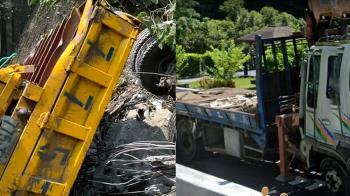出包非首次 釀禍工程車黑歷史遭翻出