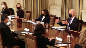 美國總統拜登白宮新內閣的五大看點