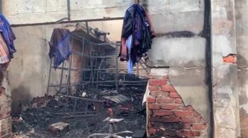 緬甸軍方遭控不斷空襲 萬餘平民流離失所