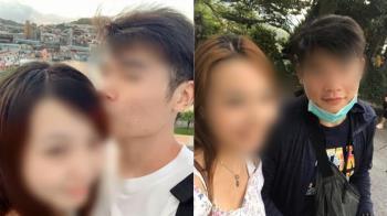 婚期在即!蘇昱銘不幸罹難 未婚妻抱雪寶送最後一程