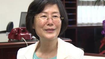 快訊/法務部前部長羅瑩雪逝世 享壽69歲