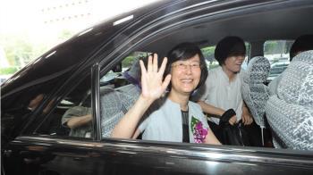 前法務部長羅瑩雪辭世 國民黨表達哀悼與不捨