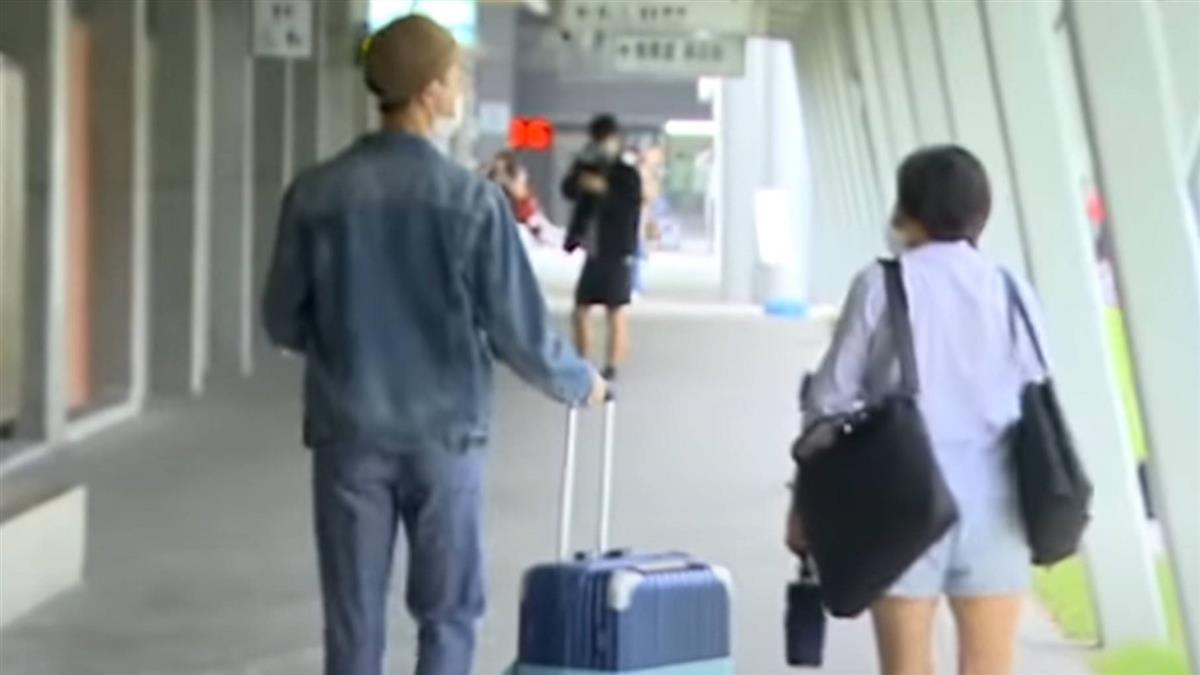 太魯閣事故列車1到4節車廂遺留行李 開放認領