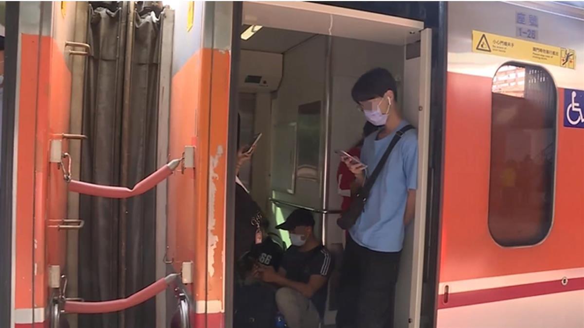獨/太魯閣號出軌死傷 台鐵員工曝「3大地雷區」乘客別站