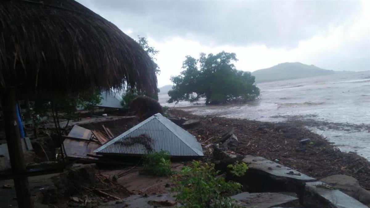 暴雨強襲印尼、東帝汶!洪水土石流釀160死數千人撤離