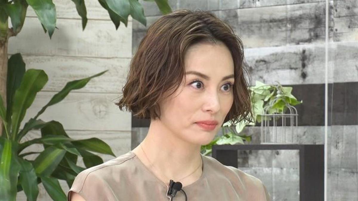 米倉涼子罹罕病險死 迷信占卜被算出有「再婚運」
