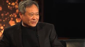 李安奪英奧斯卡終身成就獎 成首位獲獎華人導演